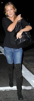 Celeb Style: Kate Hudson