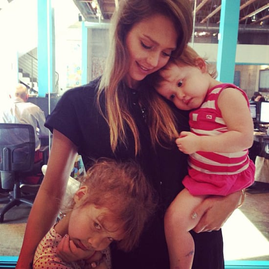 Celeb Parents Who Only Have Daughters