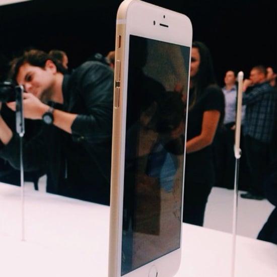 iPhone 6 vs. Galaxy S5