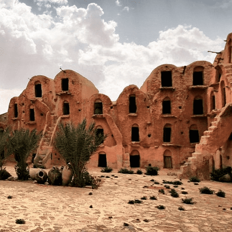Best North Africa Sights
