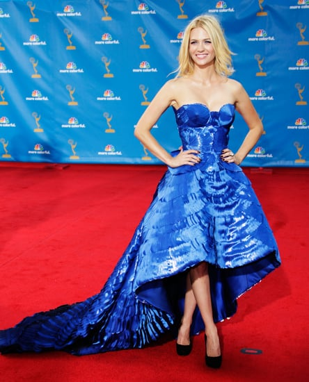 Why Does the Emmys Red Carpet Consistently Have a Poor Fashion Turnout?