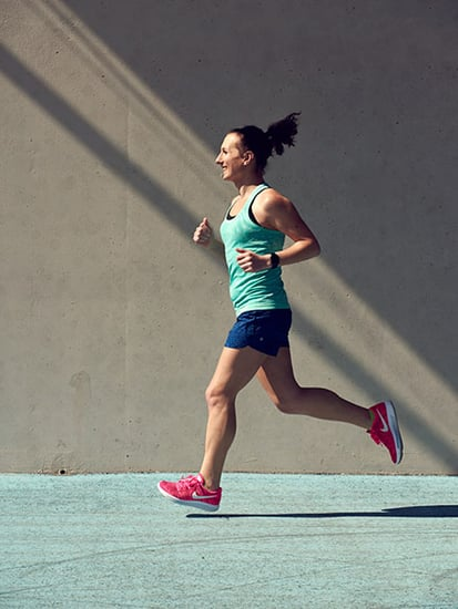 Transgender Woman Becomes the First to Land the Cover of Women's Running