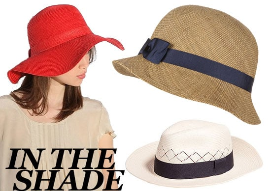 Best Hats For Spring 2011