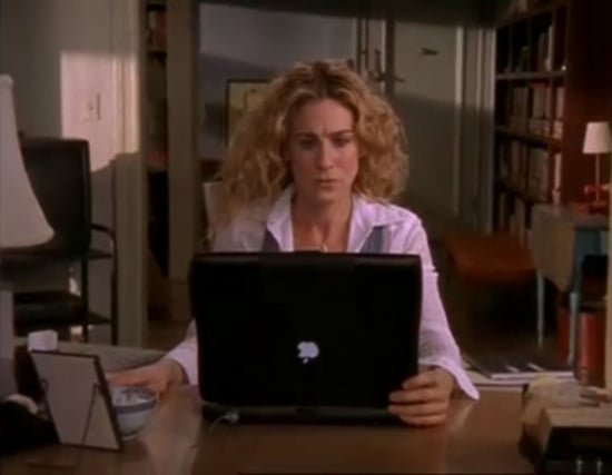 This Fan Theory Connects Sex and the City, 30 Rock, and Law & Order