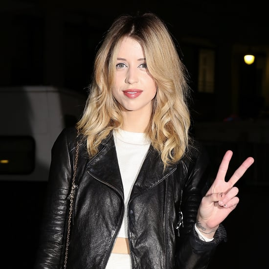 Peaches Geldof Facts and Information