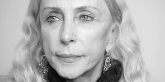 ONE ON ONE: Franca Sozzani On Water