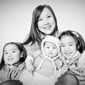 Orbit Baby's Vivian Chiang's Holiday Wish List