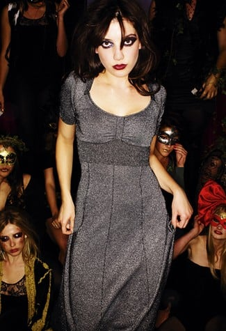 Daisy Lowe's First Ever Fashion Collection
