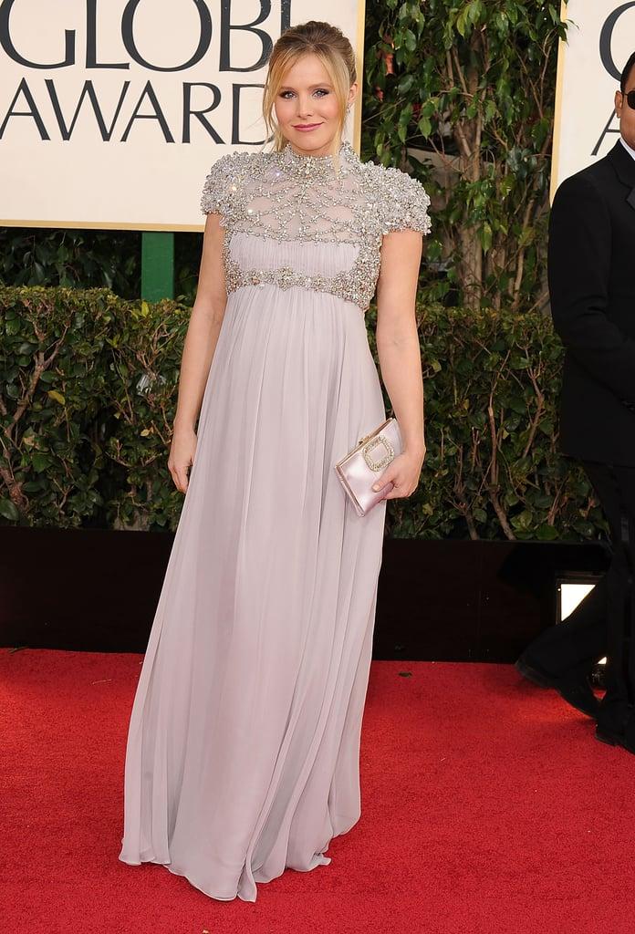 Golden Globes Glamour