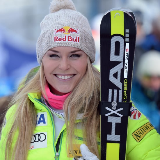 Lindsey Vonn Wins 63rd Women's World Cup