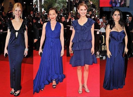 2008 Cannes Film Festival: Trend Report