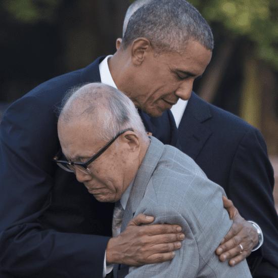 President Obama's Visit to Hiroshima