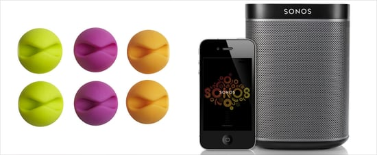 September's Tech Must Haves Are Made For Small Spaces