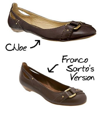 Two Fabulous Fall Flats