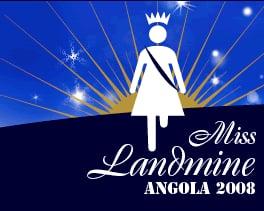 Miss Landmine Survivor Pageant