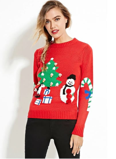"""16 """"Ugly Christmas Sweaters"""" That Are Actually Really Cute"""