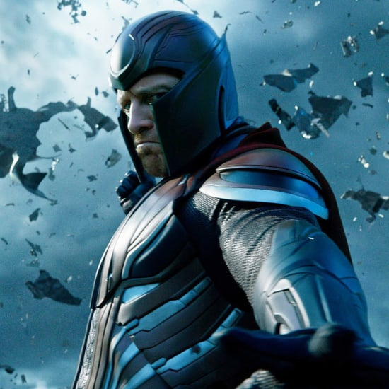 What Happens in X-Men: Apocalypse?