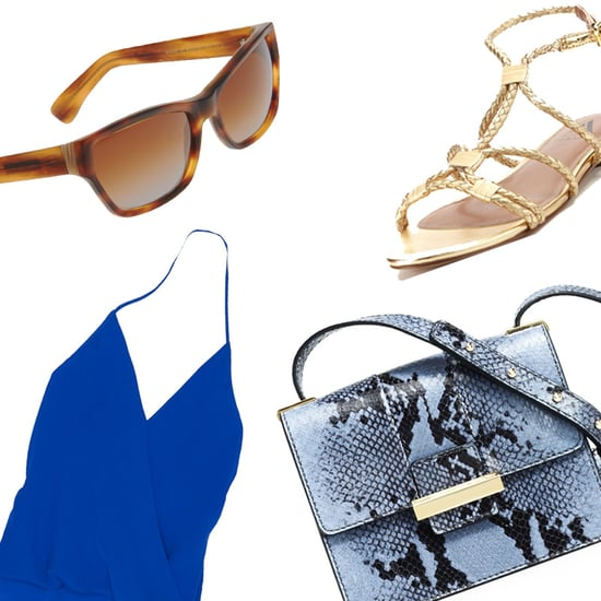The New Summer Essentials You Need Now — All on Sale!