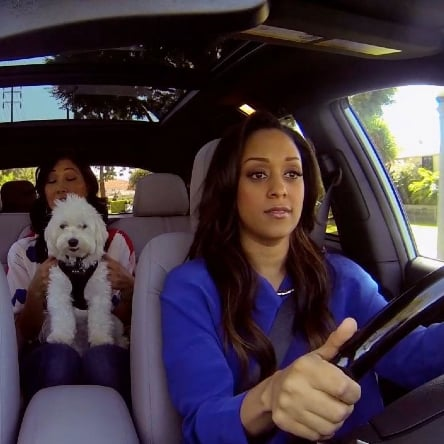 Circle of Moms TV: Lessons From Children and Pets, and Fun with Food!