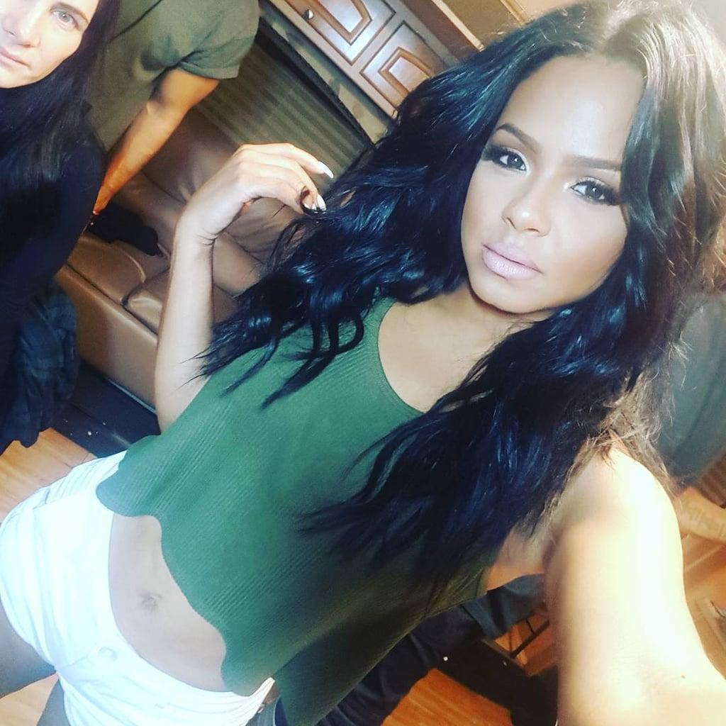 Christina Milian's Sexiest Instagram Photos | POPSUGAR Latina