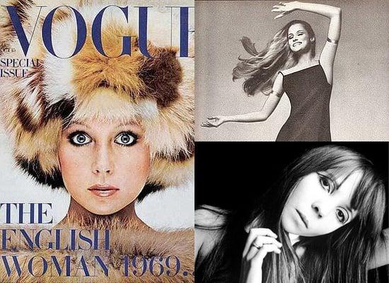 Key Models from Sixties, 1960s