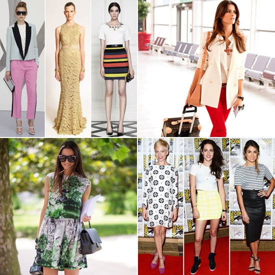 Fashion News Week of July 9 to 15, 2012