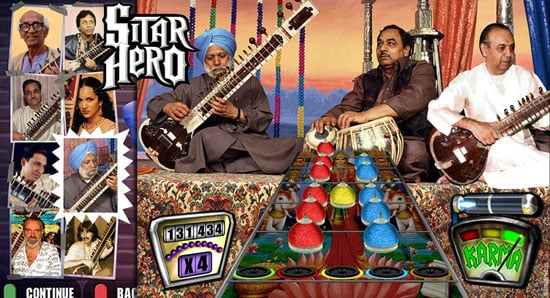 Better Than Guitar Hero