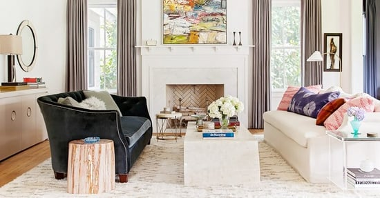 This Interior Designer's Charleston Home Breaks Every Rule–and It's Good