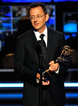 Michael Emerson Wins Emmy For Outstanding Supporting Actor in a Drama