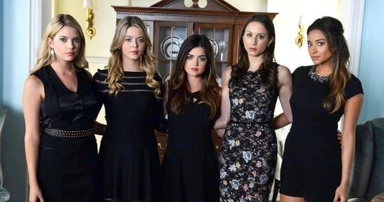'Pretty Little Liars' Creator Marlene King Teases Summer Finale Death: The Four Leads 'Want Their Characters to Die'