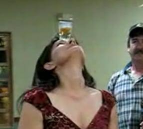America's Drunkards Got Talent!