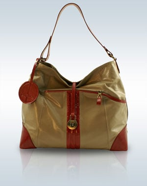 And the Winner of the Fashionista Gym Bag Is...