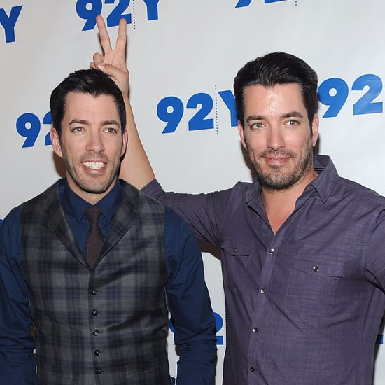 The Property Brothers on NPR's Wait Wait . . . Don't Tell Me