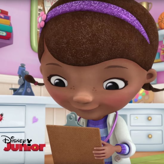 Disney's Doc McStuffins Toy Origin Episode