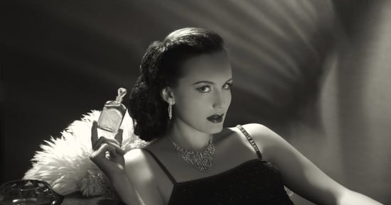 10 Old-School Perfumes That Need To Make A Comeback