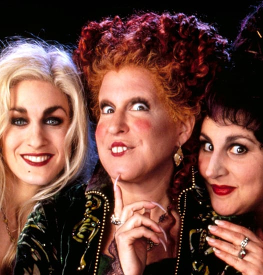 Mean Girls Hocus Pocus Mashup