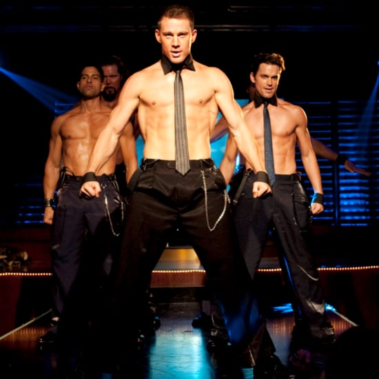 Details And Information On Magic Mike Sequel XXL