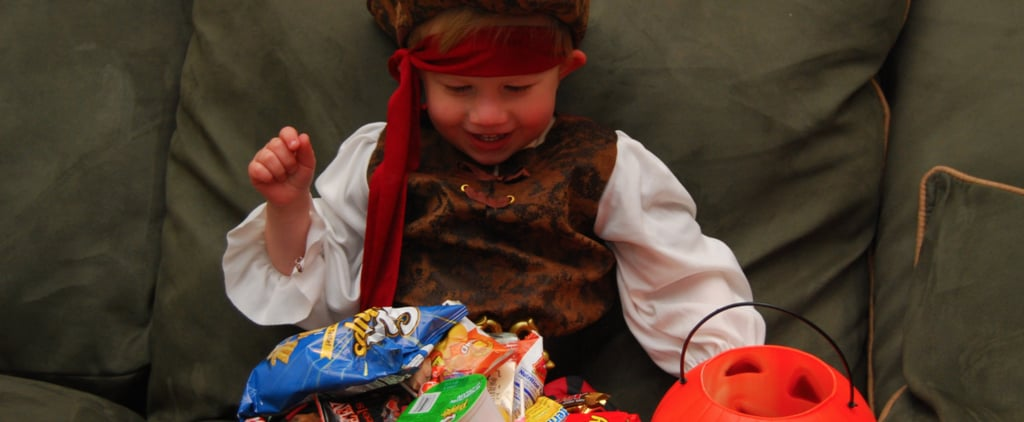 13 Reasons You Probably Don't Want to Take Your Kid Trick-or-Treating This Year