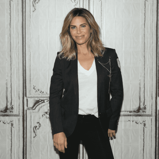 Jillian Michaels's Workout Routine