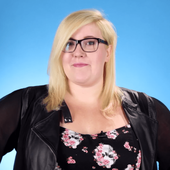 """BuzzFeed """"I'm Fat, but I'm Not . . . """" Video"""