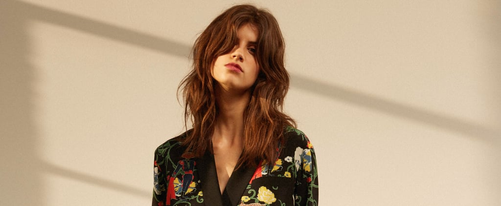 You'll Love Everything From Tibi's New Lookbook, but OMG the Shoes
