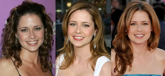 Which Hairstyle Looks Best on Jenna Fischer?