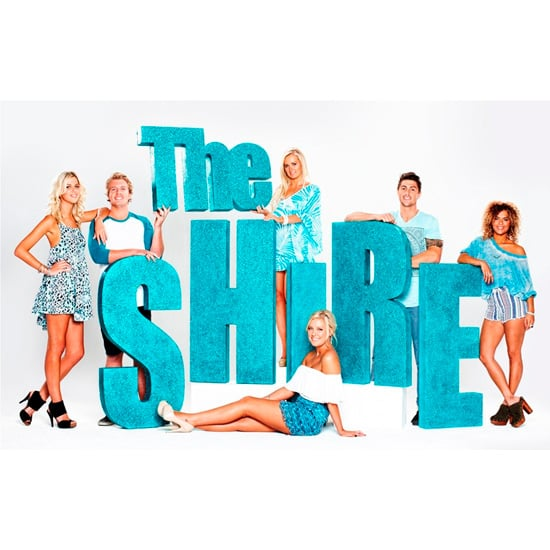 First Look at the Cast of Australian Dramality Series The Shire on Network Ten and Premiere Date