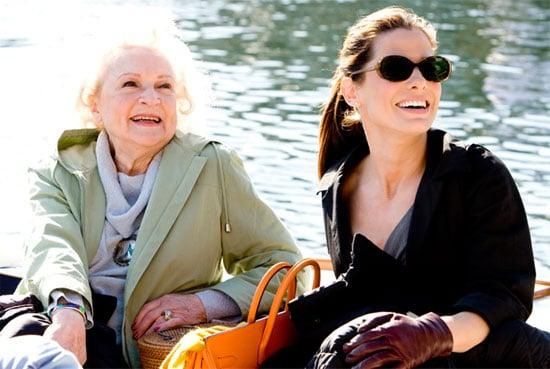 Betty White, Elderly Actors