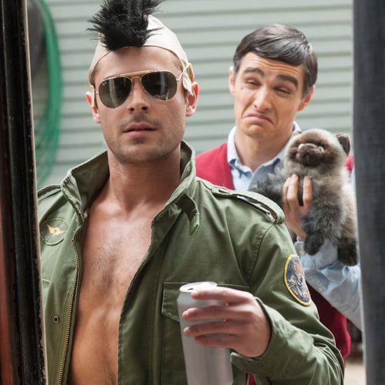 Neighbors Movie Review