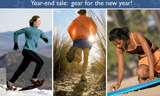 Title Nine Sports End of Year Sale