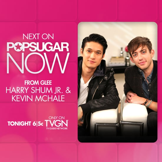 POPSUGAR Now Giveaway Question For Jan. 15, 2014