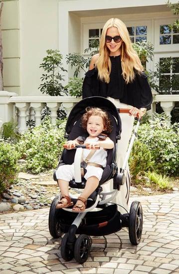 Enter To Win Luxe Baby Gear Designed By Rachel Zoe