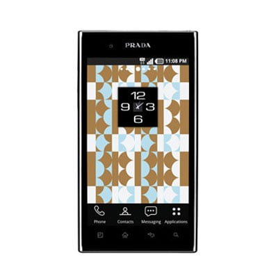 Prada Phone by LG Price and Release Date Info