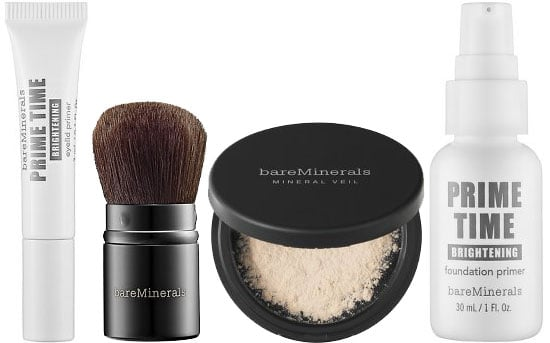 Enter Now to Win Bare Escentuals Beauty Products 2011-01-13 23:30:00